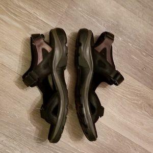 Ecco Shoes - Ecco sandals size 40